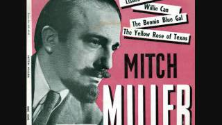 Mitch Miller and His Orchestra - Lisbon Antigua (in Old Lisbon) (1956)