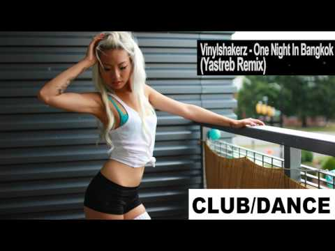 Vinylshakerz  One Night In Bangkok Yastreb Remix