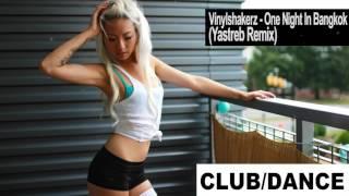 Vinylshakerz - One Night In Bangkok (Yastreb Remix) | FBM