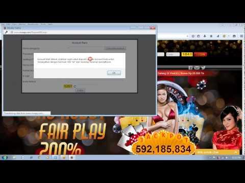 Video Itupoker.com agen poker online indonesia terpercaya