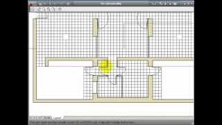 Autocad 2d Drawing Course A - Part 7 - Layout, Lineweight And Plotting