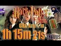 [Speedrun] Harry Potter and the Chamber of Secrets GBC Any% in 1h 15m 21s 429ms (World Record)