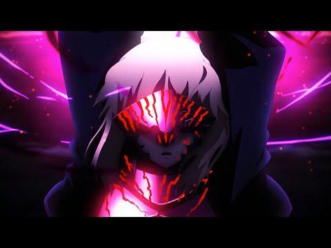 Fate Heaven's Feel - It's Got My Name On It [AMV] 4K