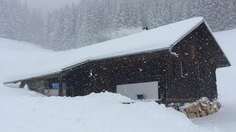 Maiensässhütte (Alphütte in 7157 Siat Schweiz)