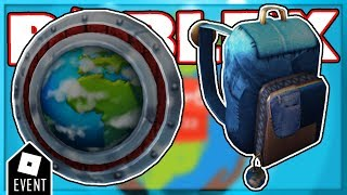 LEAKS NEUE ERDE TAG ITEMS | ROBLOX EARTH DAY 2019