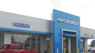 Hobson Chevy, Buick, GMC used car sales
