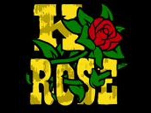 The Desert Rose Band - One Step Forward (K-rose)