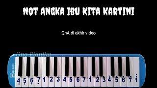 Not Pianika Ibu Kita Kartini #Q&A