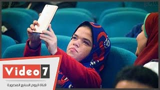 بالفيديو..وزير التعليم العالى: السيسى أمر بإعطاء الأولوية لدعم متحدى الإعاقة
