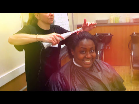 Product Review - Electric Scalp Stimulator Tool for Natural Hair Growth