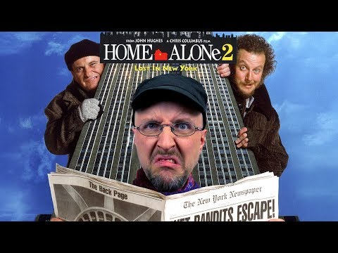 Home Alone 2: Lost in New York - Nostalgia Critic Mp3
