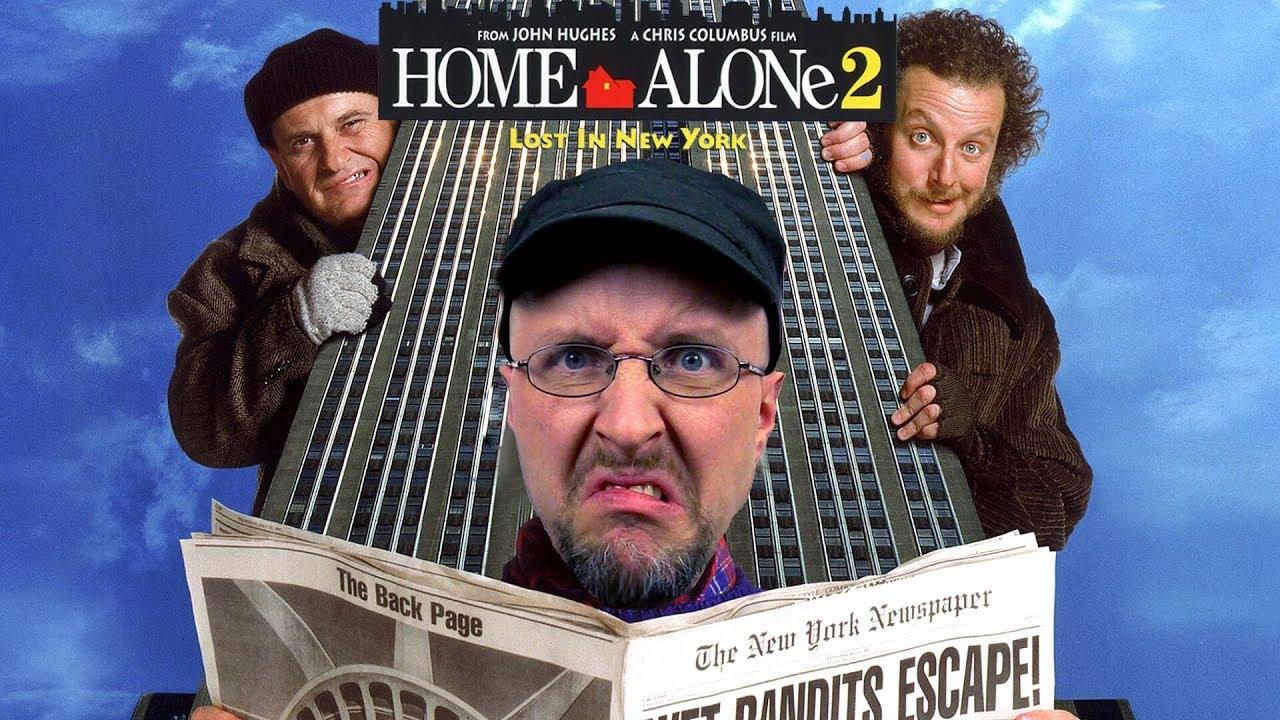 Download Home Alone 2: Lost in New York - Nostalgia Critic