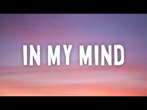 Dynoro - In My Mind (LYRICS) Bass Boosted ft Gigi D'Agostino
