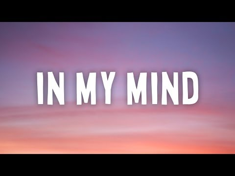 Dynoro - In My Mind (LYRICS) Bass Boosted ft Gigi D'Agostino