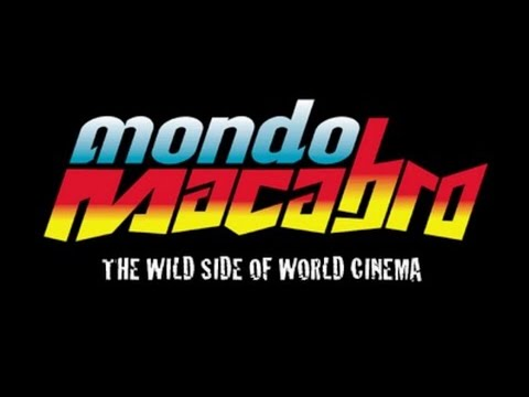 Mondo Macabro Blu Ray DVD Collection Overview, Limited Numbered Editions,  Obscure World Cinema - YouTube