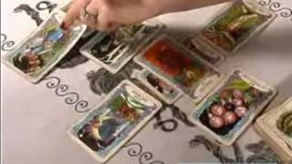How To Read Tarot Cards : Card Nine In Celtic Cross Tarot Cards