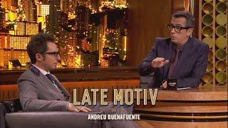 LATE MOTIV - Consultorio de Berto  | #LateMotiv19