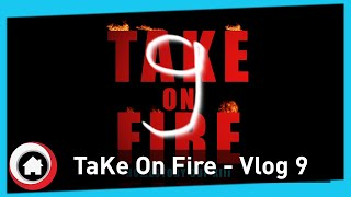 TaKe On Fire Ep. 9 - Marinelord vs Serral - Interview with Serral @ HSCXIII powered by MIFcom