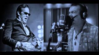 Joe Bonamassa feat Jimmy Barnes-Too much Ain