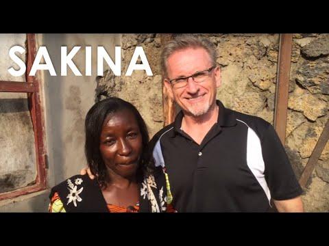 Success Story: Sakina (Congo) 2015