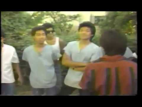80s SaTanaS Gang