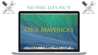 How To Fix Mac Disconnecting From Wi-Fi After Sleep Wake