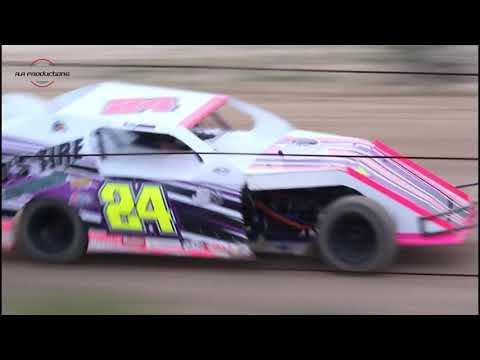 Wild Bill's Raceway IMCA Sport Mod Heat Race 6/7/19