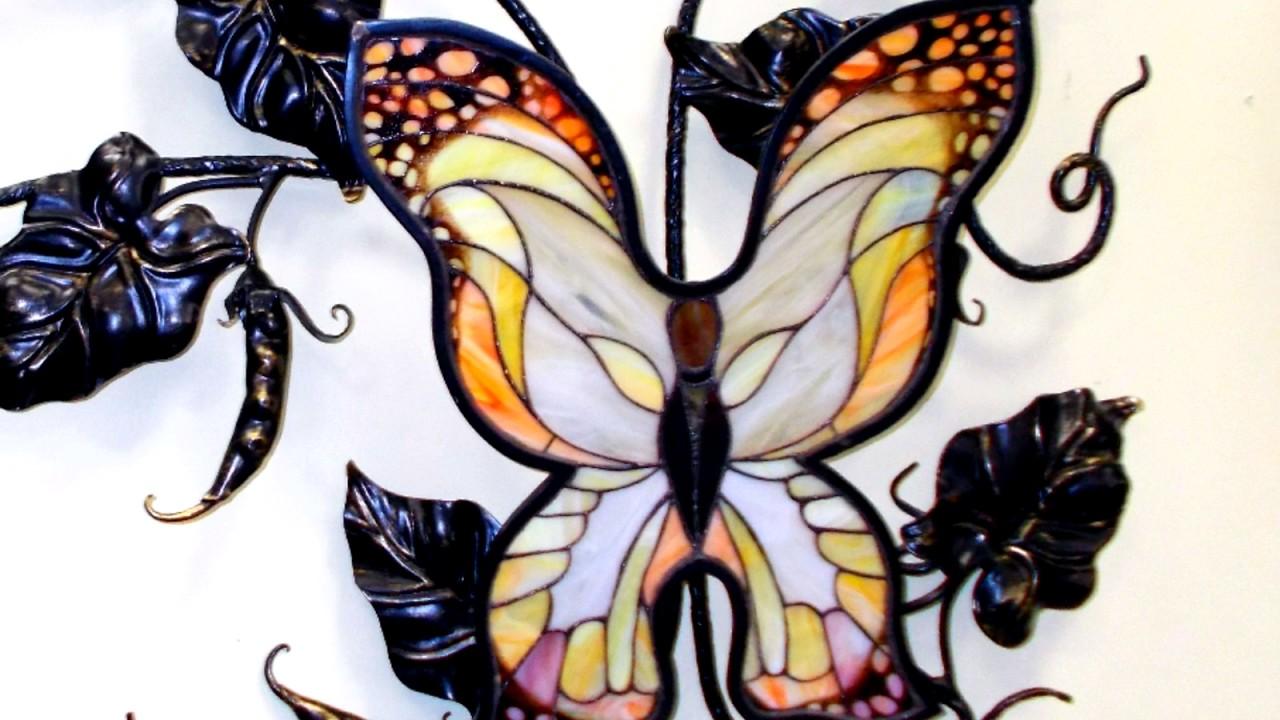 Настенные часы бабочки по хорошей цене через интернет: быстрая доставка, широкий ассортимент, качественные товары. Простые и безопасные.