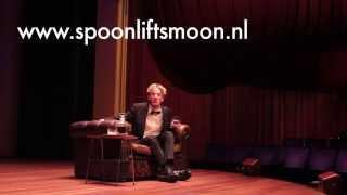 Lars Geeft Duiding: De Spoon Lifts Moon Voordekunst-actie