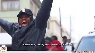 WOLI AGBA CELEBRATING THE RETURN OF PAPA amp DELE LATEST 2019 COMEDY