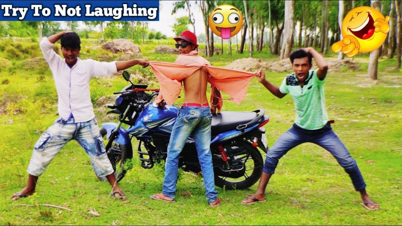 Must Watch New Funny??Comedy Videos 2019, Episode-76 || Funny Videos || #myfamily