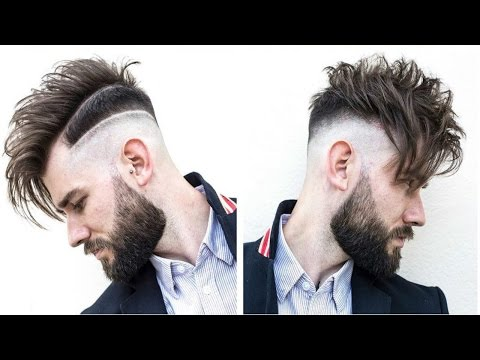 Best Short Haircuts & Hairstyles For Men 2017-2018 | Men's Hairstyle Trends 2017-2018