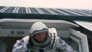 Interstellar Miller's planet Scene 720p [HD]
