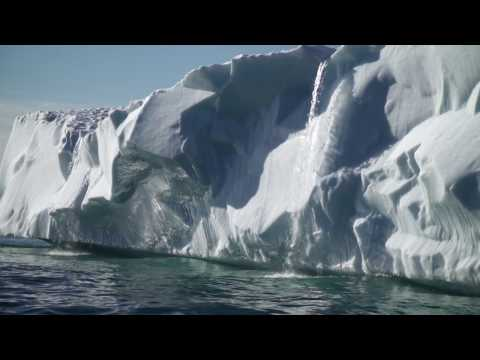 Students on Ice Expedition to the Arctic