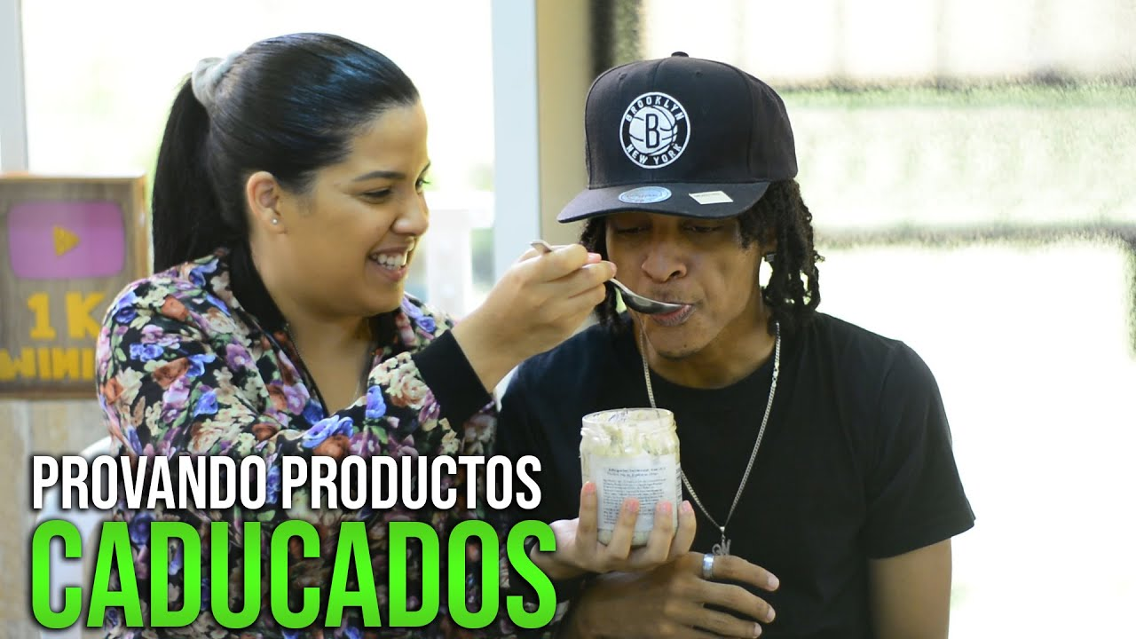 PRODUCTOS CADUCADOS * RETO DE LAS FECHAS* WINI CC FT HEY JULIO LORA