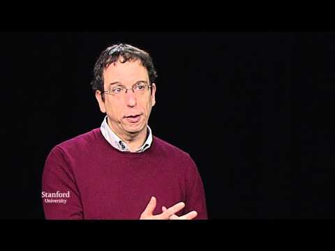 Stanford Faculty - Meet Dan Boneh
