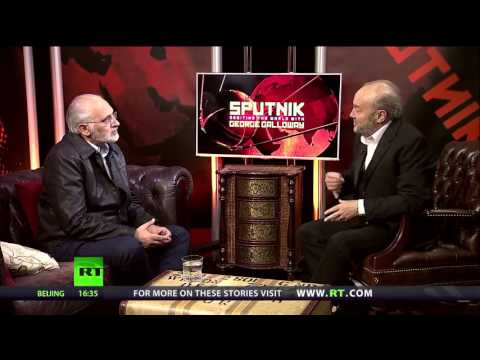 SPUTNIK: Orbiting the world with George Galloway - Episode 82