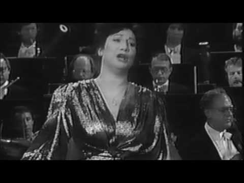 "Cheryl Studer ""Dich, teure Halle"" | TANNHÄUSER | Richard Wagner | Leopold Hager"