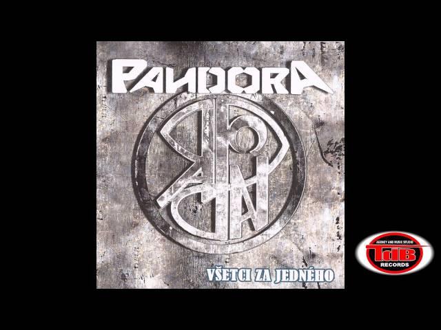 PANDORA - Chýbaš mi láska (2013)