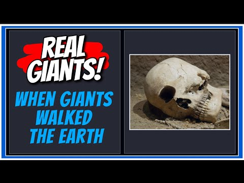 News Reports Of Giants