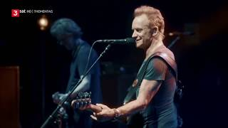 Sting - So Lonely Images