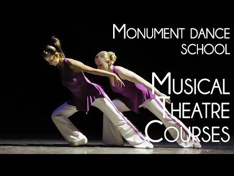 Monument - Musical Theatre Courses Scotland