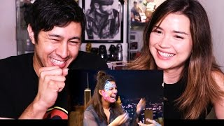 PRIYANKA CHOPRA AND JIMMY CELEBRATE HOLI WITH A MESSY PAINT FIGHT | Reaction & Discussion!