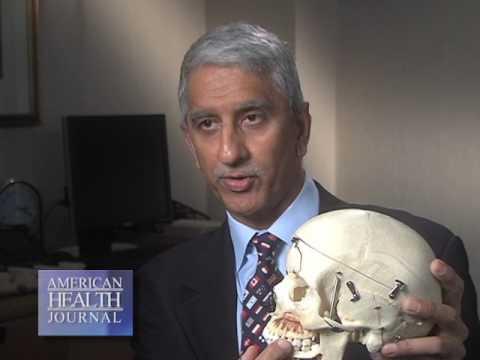 Anil Punjabi MD DDS on Dental implants
