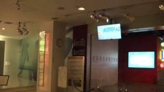 (架空口座詐欺)東京ドーリーム館にて・・・