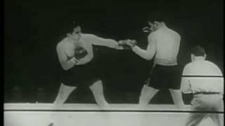 Joe Louis vs Max Schmeling II - June 22, 1938