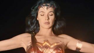 Wonder Woman (Mujer Maravilla) - Trailer #3 Subtitulado Español [HD]