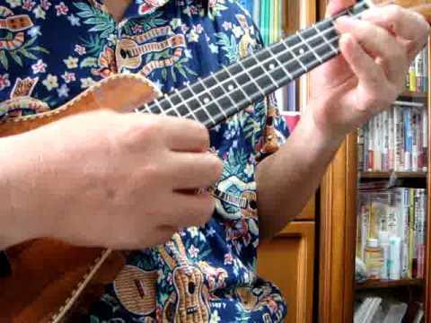 Hanohano Hanalei/ukulele