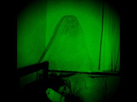 What Are Ghosts Really? 5 Paranormal Theories