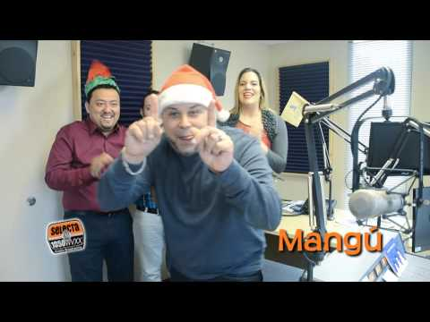Saludo Navidad 2015 Selecta 10.50A.M